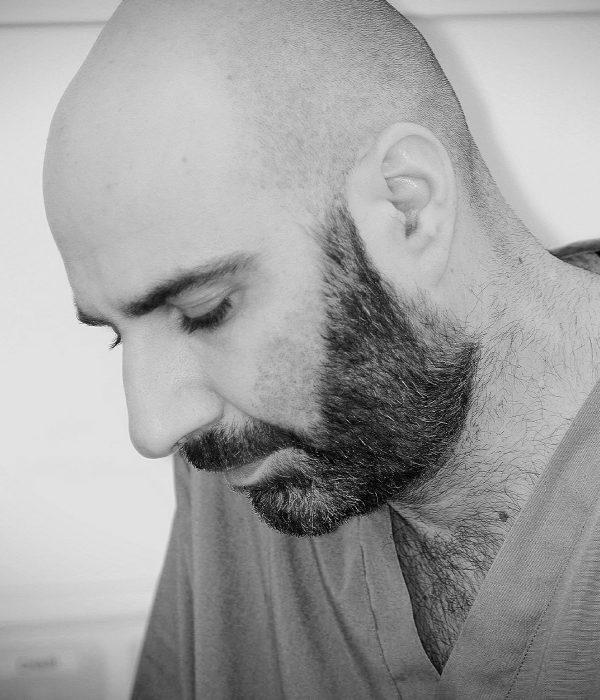 Βασίλης Μπούσιος Γναθοχειρουργος Σέρρες